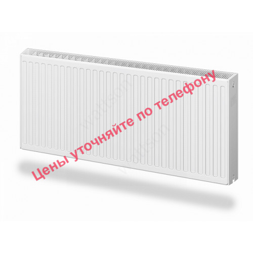 ЛЕМАКС Радиатор стальной панельный LEMAX VС22 500 * 800