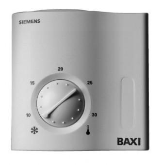 Комнатный механический термостат от Siemens