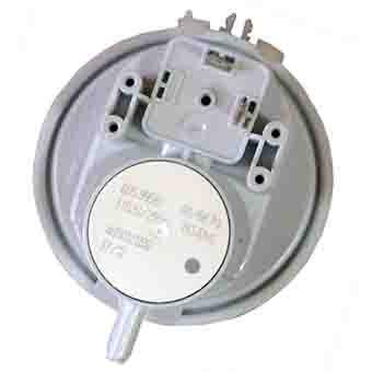 Пневмореле (Turbo TEC версия 3 - 24 кВт, версия 5 - 28-36 кВт)