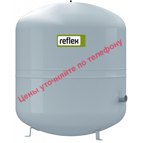 REFLEX Расширительный бак NG 50 л / 6 бар