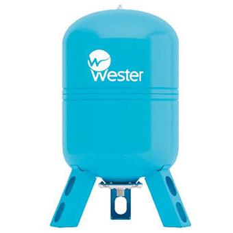 Гидроаккумулятор WAV 100 л / 10 бар, сменная мембрана