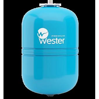 Гидроаккумулятор WAV 24 л / 10 бар, сменная мембрана
