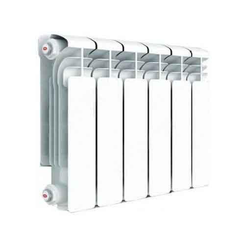 RIFAR Радиатор биметаллический Base 350 6 секций