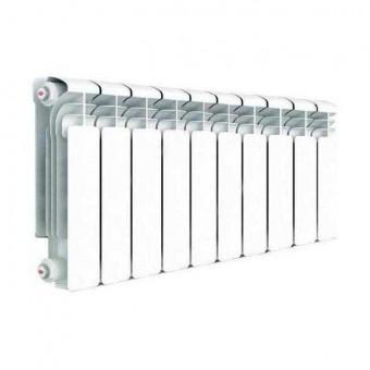 Радиатор биметаллический Base 350 10 секций