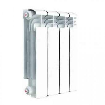 Радиатор биметаллический B500 - 04 секции