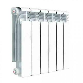 Радиатор биметаллический B500 - 6 секций