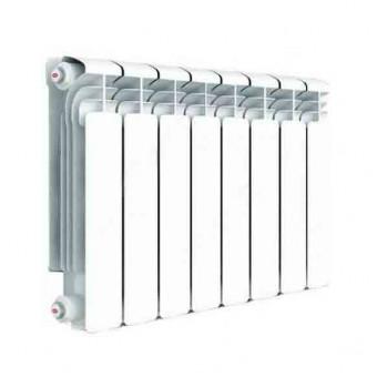 Радиатор биметаллический B500 - 8 секций