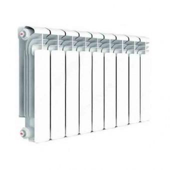 Радиатор биметаллический Base 500 9 секций
