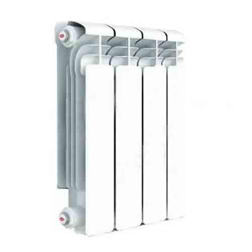 RIFAR Радиатор алюминиевый Alum 500 04 секц