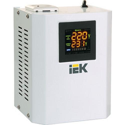 IEK серии Boiler 0,5 кВА