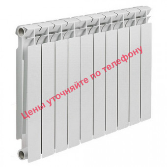 Радиатор BM 500 080 10