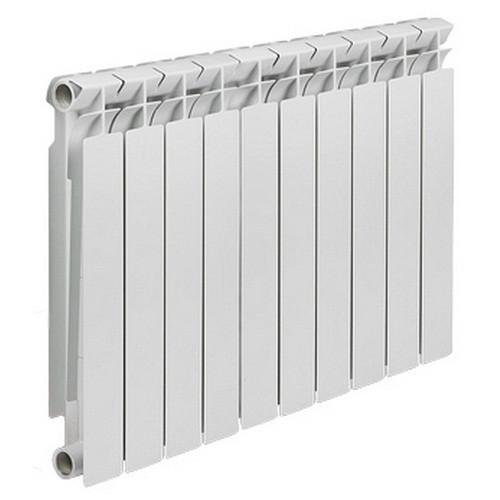 WATTSON Радиатор BM 500 080 10