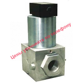 Клапан КЭГ-9720 Ду 50 (220В)