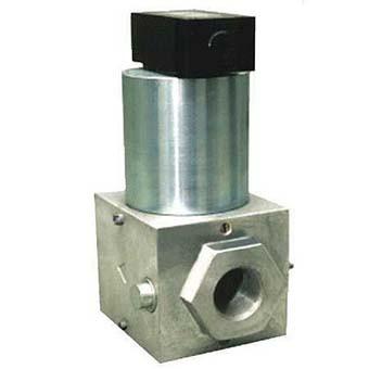 Клапан КЭГ-9720 Ду 80 (220В)