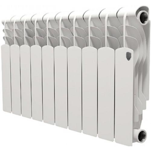 Радиатор алюминиевый Revolution 350 4 секц.