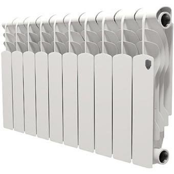 Радиатор алюминиевый Revolution 350 10 секц.