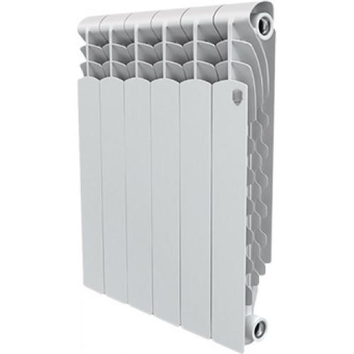 Радиатор биметаллический Revolution 500 6 секц.