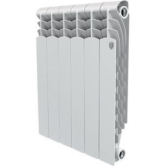 Радиатор биметаллический Revolution 500 4 секц.