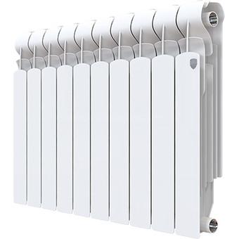 Радиатор биметаллический Indigo Super 500 8 секц.