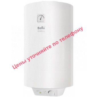 Электроводонагреватель Ballu BWH/S 30 Shell