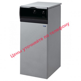 Котел напольный Slim 1.400 iN (40,0 кВт) без дымохода