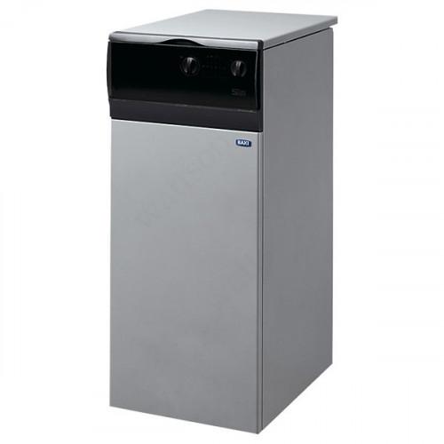 BAXI Котел напольный Slim 1.490 iN (48,7 кВт) без дымохода