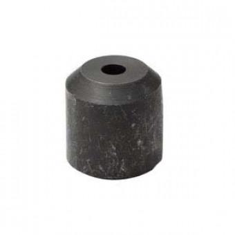 Бобышка №6 БП-ТМ-30-M20x1.5 приварная длиной 30 мм под манометр с резьбой M20x1.5, углер. сталь