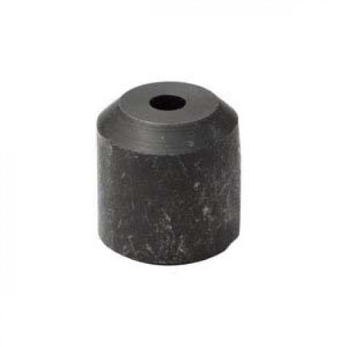 РОСМА Бобышка №6 БП-ТМ-30-M20x1.5 приварная длиной 30 мм под манометр с резьбой M20x1.5, углер. сталь