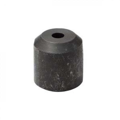 РОСМА Бобышка №5 БП-ТМ-30-G1/2 приварная длиной 30 мм под манометр с резьбой G1/2, углер. сталь