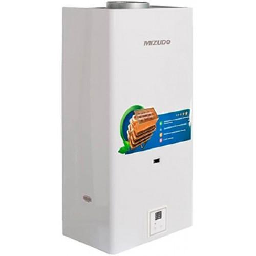 MIZUDO Колонка газовая 2-11 ЭМ (Электромодуляция)