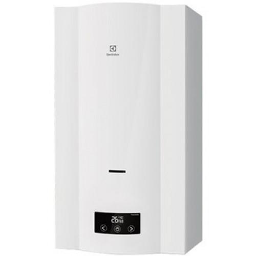 ELECTROLUX Колонка газовая GWH 11 ProInverter