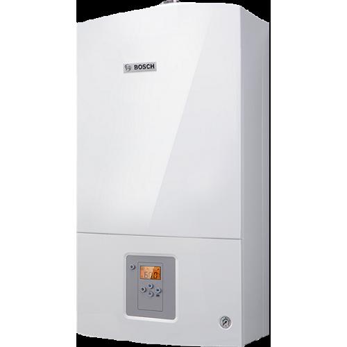 BOSCH Конвекционный газовый котел Bosch Gaz 6000 W WBN 6000-24 С, 24 кВт, двухконтурный