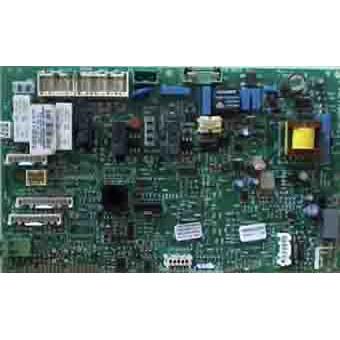 Плата электронная основная Clas, Genus, Clas System, Clas B, BS, Egis