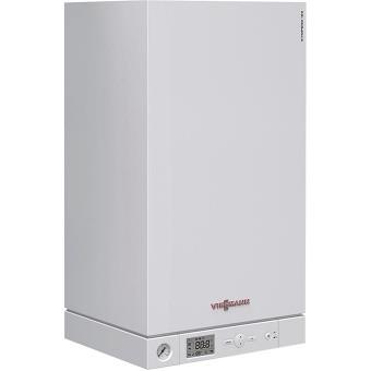 Конвекционный газовый котел Viessmann Vitopend 100-W A1JB010, 24 кВт, двухконтурный