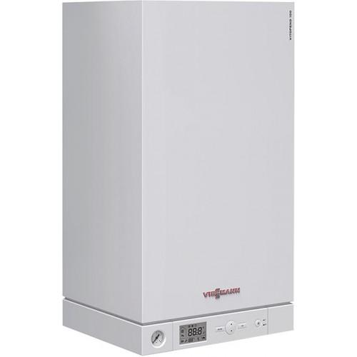 VIESSMANN Конвекционный газовый котел Viessmann Vitopend 100-W A1JB012, 34 кВт, двухконтурный