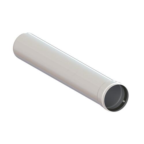 УТДК Удлинитель для раздельной системы 80/80 - 0,50 м