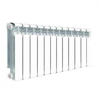 Радиатор алюминиевый Alum 500 - 12 секц