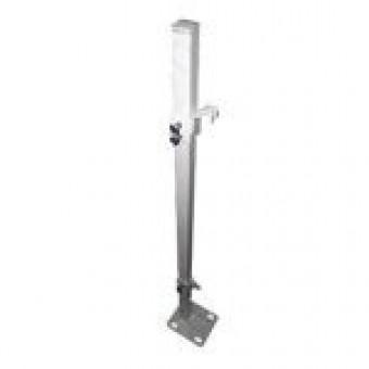 Кронштейн напольный регулируемый для стальных радиаторов БПЛ007-1,2