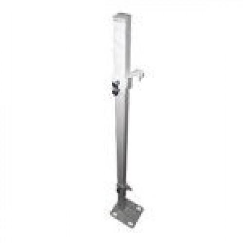 WATTSON Кронштейн напольный регулируемый для стальных радиаторов БПЛ007-1,2