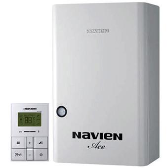 Конвекционный газовый котел Navien ATMO 20AN, 20 кВт, двухконтурный