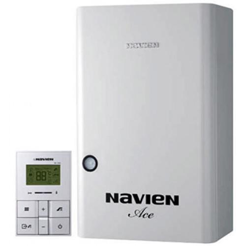 NAVIEN Конвекционный газовый котел Navien ATMO 24AN, 24 кВт, двухконтурный