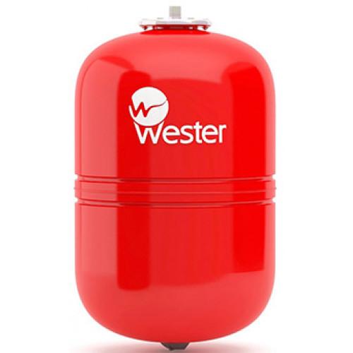 WESTER Расширительный бак WRV 18 л / 5 бар, сменная мембрана
