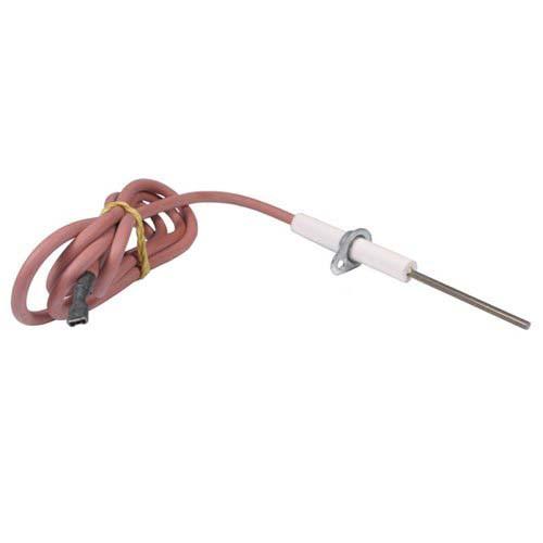 BAXI Электрод контроля пламени с кабелем (Slim)