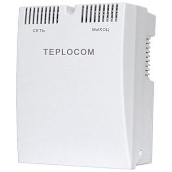 Стабилизатор TEPLOCOM ST-888 пластиковый корпус
